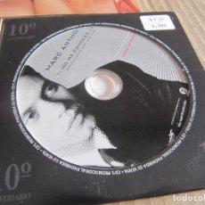 CDs de Música: MARC ANTHONY / NO ME CONOCES (CD SINGLE PICTURE). Lote 228524025