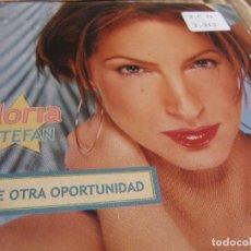CDs de Música: GLORIA ESTEFAN - DAME OTRA OPORTUNIDAD CD SINGLE 1 TRACK PROMO. Lote 228524095