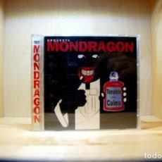 CDs de Música: ORQUESTA MONDRAGÓN - TÓMATELO CON CALMA - CD -. Lote 228524235