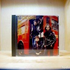 CDs de Música: GABINETE CALIGARI - CIEN MIL VUELTAS - CD -. Lote 228524245