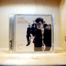 CDs de Música: JAIME URRUTIA - ESCÁNDALO DE AMORES - CD -. Lote 228524280