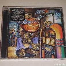 CDs de Música: HELLOWEEN / CD / METAL JUKEBOX. Lote 228536365