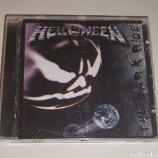 CDs de Música: HELLOWEEN / CD / THE DARK RIDE. Lote 228536455