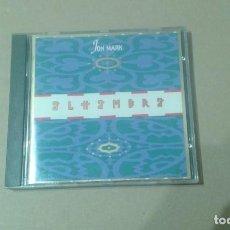 CD di Musica: JON MARK - ALHAMBRA CD 1992. Lote 228545390