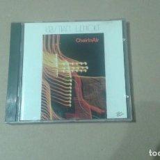 CDs de Música: KRISTIAN LILHOLT - CHAIRINAIR CD 1989. Lote 228545675