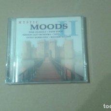 CDs de Música: VARIOS ARTISTAS - MYSTIC MOODS CD. Lote 228550865