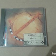 CDs de Música: TRISAN - TRISAN CD 1992. Lote 228553415