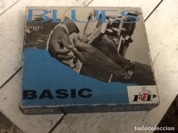 BLUES BASIC-3CD'S (Música - CD's Jazz, Blues, Soul y Gospel)