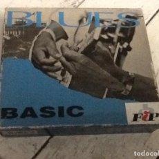 CDs de Música: BLUES BASIC-3CD'S. Lote 228638395