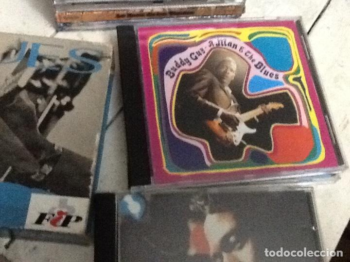 CDs de Música: Blues basic-3cds - Foto 3 - 228638395