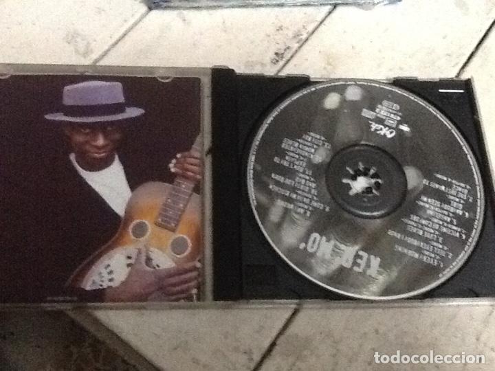 CDs de Música: KebMo-cd importacion - Foto 2 - 228640025