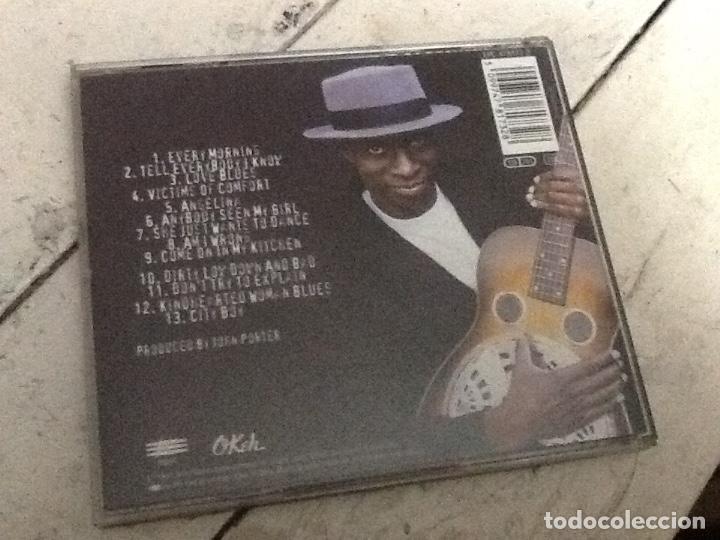 CDs de Música: KebMo-cd importacion - Foto 3 - 228640025