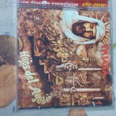 CDs de Música: TRIANA HIJOS DEL AGOBIO + 5 TEMAS EFE EME. Lote 228662555
