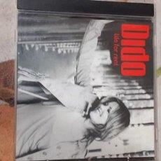CDs de Música: DIDO LIFE FOR RENT. Lote 228662597