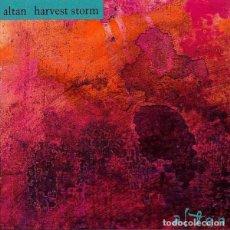 CDs de Música: ALTAN - HARVEST STORM. Lote 228732000