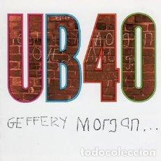 CDs de Música: UB40 - GEFFERY MORGAN. Lote 228794200