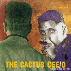 CD de Música: 3RD BASS - THE CACTUS ALBUM. Lote 228844950