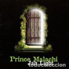 CDs de Música: PRINCE MALACHI - JAH LIGHT. Lote 228849290