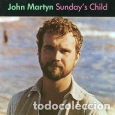 CDs de Música: JOHN MARTYN - SUNDAY'S CHILD. Lote 228852583