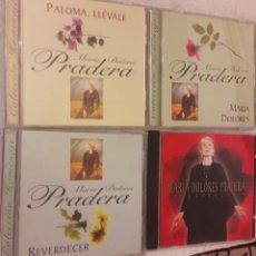 CDs de Música: CDS MARIA DOLORES PRADERA. Lote 228926256