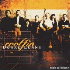 CDs de Música: DONAL LUNNY - COOLFIN. Lote 228951370