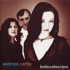 CDs de Musique: WATERSON CARTHY - WATERSON CARTHY. Lote 228954995
