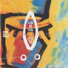 CDs de Música: SOUL II SOUL - VOL II (1990 A NEW DECADE). Lote 228958630