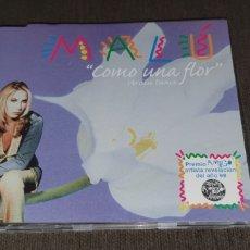 CDs de Música: MALU - COMO UNA FLOR ( VERSION DANCE ) CD SINGLE. Lote 228972725