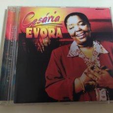 CDs de Música: CESARIA EVORA. CD. AÑO 2000. CABO VERDE. Lote 229008940
