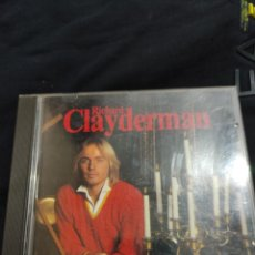 CDs de Música: RICHARD CLAYDERMAN. Lote 229090620