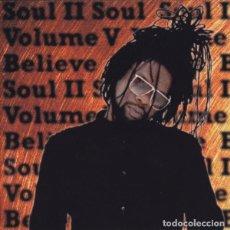 CDs de Música: SOUL II SOUL - VOLUME V BELIEVE. Lote 229097770