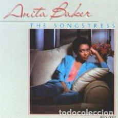 CDs de Música: ANITA BAKER - THE SONGSTRESS. Lote 229099760
