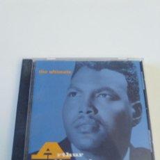 CDs de Música: ARTHUR ALEXANDER THE ULTIMATE ( 1993 RAZOR & TIE USA ) EXCELENTE ESTADO. Lote 229149970