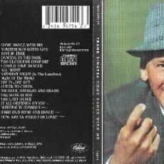 CDs de Música: FRANK SINATRA - COME DANCE WITH ME. Lote 229160325