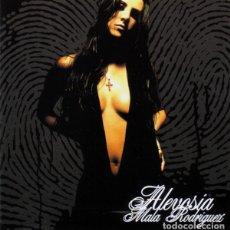 CDs de Música: MALA RODRÍGUEZ - ALEVOSÍA CD 2004 HIP HOP. Lote 229184035