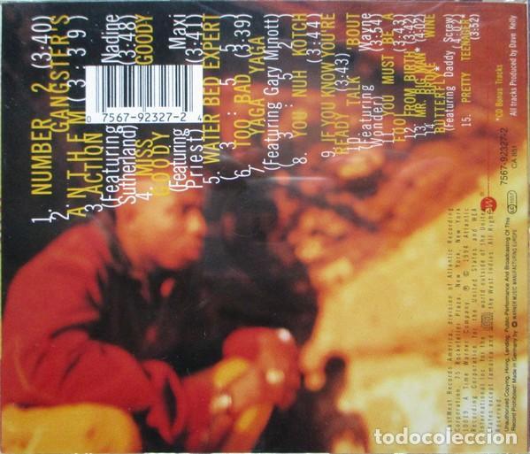 CDs de Música: Fabulous Terror - Yaga Yaga - Foto 2 - 229232735