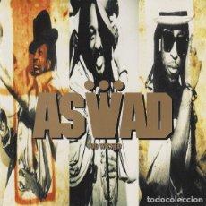 CDs de Música: ASWAD - TOO WICKED. Lote 229238300