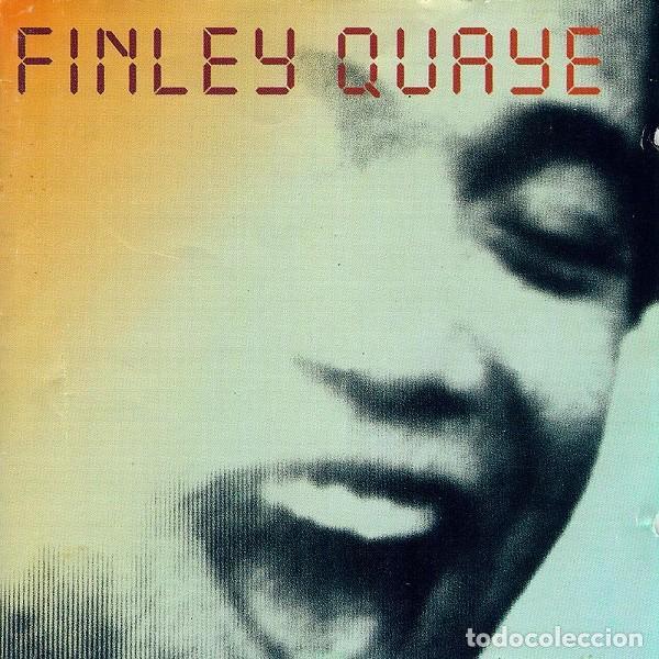 FINLEY QUAYE - MAVERICK A STRIKE (Música - CD's Reggae)