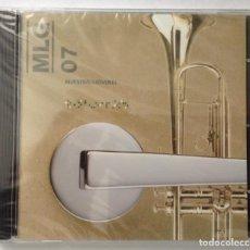 CDs de Música: MARÍA BERNARDINA DEL PINO JAVIER CARMONA DAVID CANO ALBERTO MARTÍN 2007 MALAGA CREA. Lote 229256040