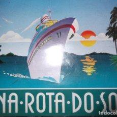 CDs de Música: LOTE 2 CD NA-ROTA-DO-SOL. Lote 229300450