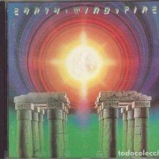 CDs de Música: EARTH WIND & FIRE - I AM. Lote 229310120