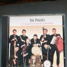 CDs de Música: THE POGUES CD. Lote 229311560