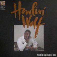 CDs de Música: HOWLIN' WOLF - CHESS BOX CD3: 1969-1973. Lote 229324240