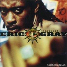 CDs de Música: ERIC GRAY - HEARTCORE. Lote 229326535