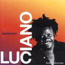 CDs de Música: LUCIANO - MESSENGER. Lote 229327560