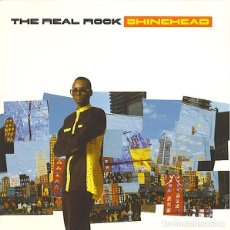 CDs de Música: THE REAL ROCK - SHINEHEAD. Lote 229328135