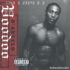 CDs de Música: D'ANGELO - VOODOO. Lote 229373435