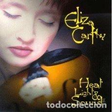 CDs de Música: ELIZA CARTHY - HEAT LIGHT & SOUND. Lote 229400675