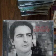 CDs de Música: CAMANÉ - THE ART OF CAMANÉ. THE PRINCE OF FADO. Lote 257693090