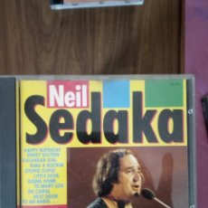 CD di Musica: NEIL SEDAKA - ÉXITOS. Lote 229490100